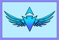 Sky Harpy Emblem