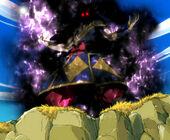 Flame God Slayer Magic