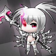 White rock shooter avatar