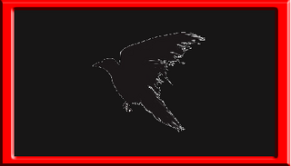 Shadow Crows Sign