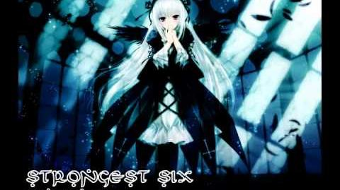 Fanon Strongest Six OST 1 ♥♥ Queen Of Death