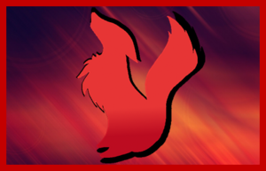 Red Foxes Banner