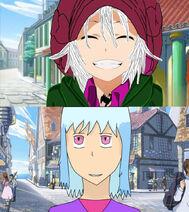 Ayame dołancza do Fairy Tail