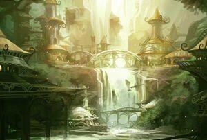 Królestwo Elfów