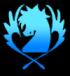 70px-Blue pegasus symbol