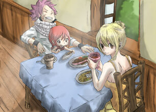 Nashi Dragneel | Fairy Tail: Next Generation Wikia | FANDOM powered