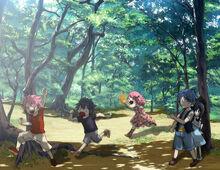 Fairy Tail kids
