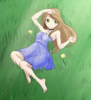 Marigold little
