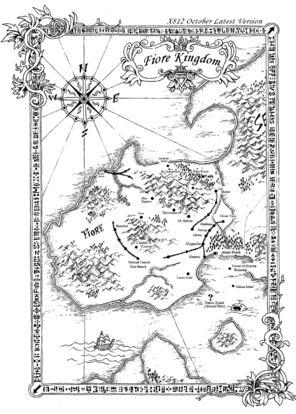 Fiore map update