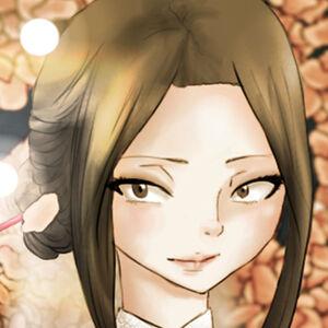 Sabrina Profile