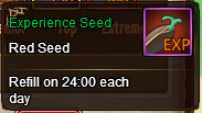 Red Seed