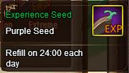 Purple Seed