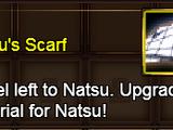 Natsu's Scarf