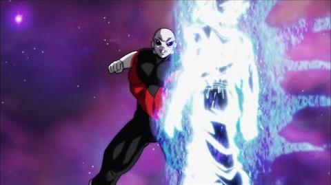 Goku vs Jiren Round 2 (AMV)