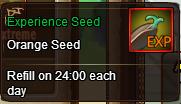 Orange Seed