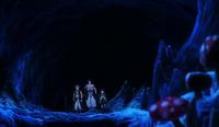 Dragon Slayers going to Dragon Graveyard