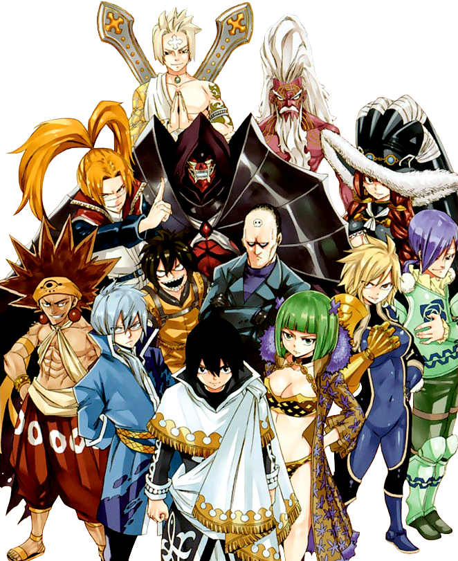 Wikia Fairy Tail Tiếng Việt