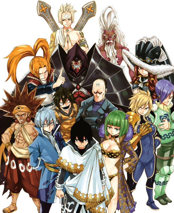 My Pictures 2: Wikia Fairy Tail Tiếng Việt
