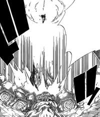 Natsu Beats the Bird