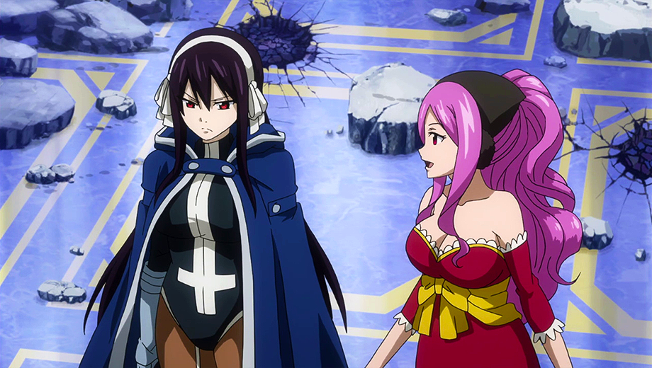 image ultear and meredy discuss killing present rogue
