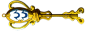 Gate of the Water Bearer Key