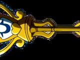 Celestial Spirit Gate Keys