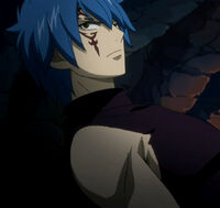 Jellal revived