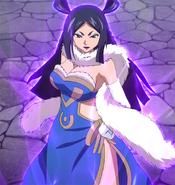 Minerva's Magic Power