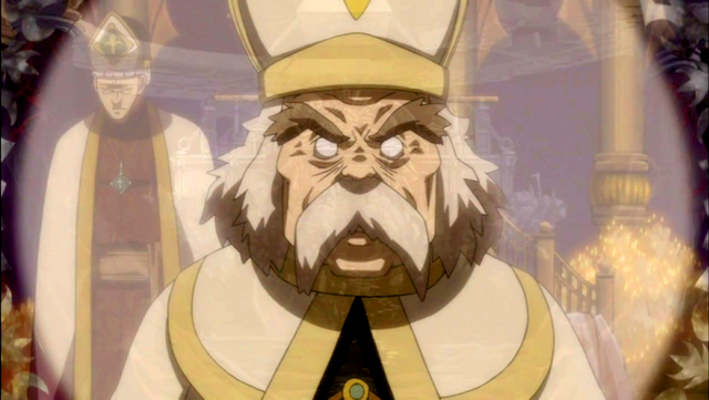 File:Archbishop announces the reason for the Infinity Clock.png