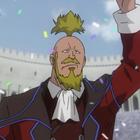 Chrisack Anime