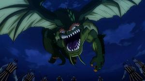 Dragon Zirconis