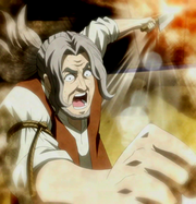 Episode 4 - Zekua cuts his arm
