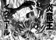Igneel The Flame Dragon King