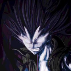 Iron Shadow Dragon