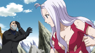 Mirajane faces Jacob