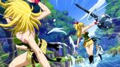 Lucy beaten by Gemini