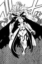 Satan Soul Sitri