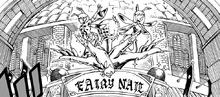 Entrada de Fairy Nail