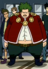 Karacka's appearance