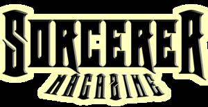 Sorcerer Logo 50th