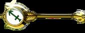 Ключ Кентавра-Лучника
