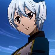 Sgt Yukino