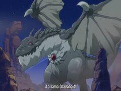 Daphne Dragonoid