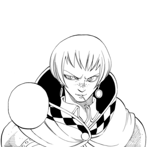 Orochi's Fin's Monster Tamer