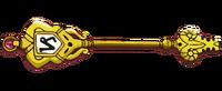 Capricorn Key