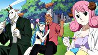 Celestial Spirirts OVA 2