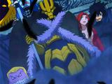 Equipo de Raven Tail