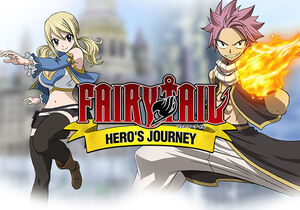 Fairy Tail Hero's Journey