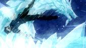 Созидание Льда: Снежный Дракон