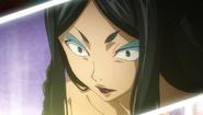 Minerva's reaction